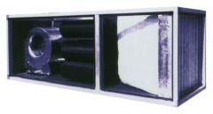 Abluftreinigungsanlage mit Motor-Ventilator A 175