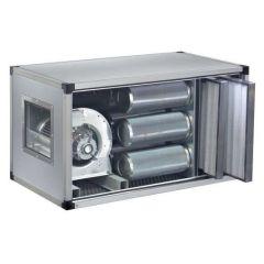 Abluftreinigungsanlage mit Motor-Ventilator ECL9