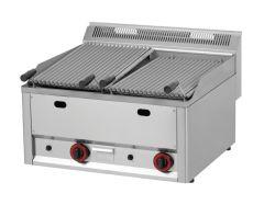 Gas Lavasteingrill 660 Power - 600RM