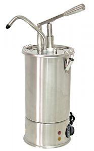 Soßenspender 3 Liter beheizbar