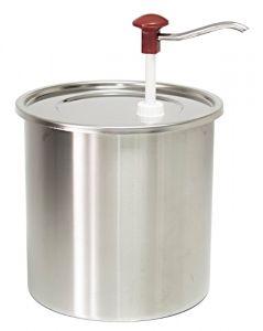 Soßenspender bis 10 Liter
