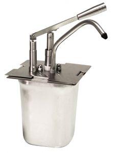 Soßenspender 1/6GN – 3 Liter