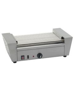 Hot Dog Grill 340 ECO