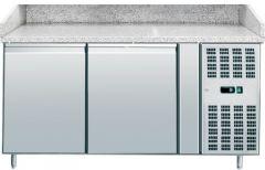 Pizzakühltisch PKT 1500 ECO