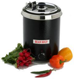 Suppentopf 5,7 Liter, beheizt